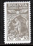 Bolivia C 64  * - Bolivia