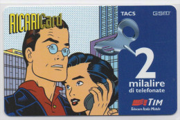 TIM RIC 2000 Lire - Italy