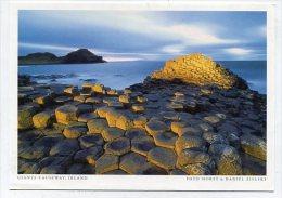 NORTHERN IRELAND - AK 192106 County Antrim - Giant´s Causeway - Antrim / Belfast