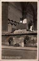 ! Alte Ansichtskarte München, Mahnmal 9.11.1923 - München