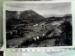 ALTOPIANO LAVARONE BECCO FILADONNA  E GRUPPO BRENTA -  VB1954  EJ5221 - Trento