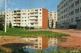 CP AULNAY SOUS BOIS. Résidence Le Merisier. Plan D'eau. - Aulnay Sous Bois