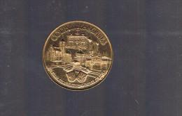 1 EURO De CORBEIL - ESSONNES . 42 000 Exemplaires . - Euro Der Städte