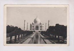 CPA INDE TAJ MAHAL - India
