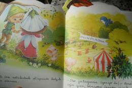 Victoria Plum Angela Rippon Olimpics - Livres, BD, Revues