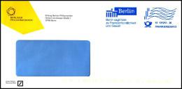 Bund / Germany: Stempel 'Fremdenfeindlichkeit - Brandenburger Tor, 2013' / Cancel 'Xenophobia' - Briefe U. Dokumente