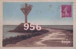 CPA * * LA PASSE DU GOIS * * Reliant L'Ile De Noirmoutier à Beauvoir - Sur-Mer - Non Classificati