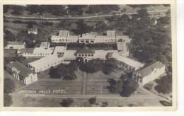 ZIMBABWE - VICTORIA FALLS HOTEL - RHODESIA - Simbabwe