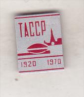USSR Russia Tatarstan Old Pin Badge  - Republics And Regions - Tatar Autonomous Soviet Socialist Republic - Badges