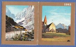 NATURA -1983   (70809) - Formato Piccolo : 1981-90