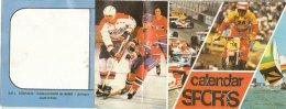 CALENDARIO SPORT -1986  (70809) - Formato Piccolo : 1981-90