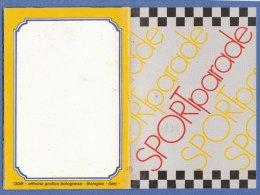 SPORT PARADE -1993  (70809) - Calendari