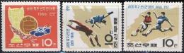 ENGLAND - FOOTBALL - SPORT  - **MNH - 1966 - NO Pay PAYPALL - Korea, North