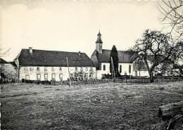 Neufchâteau - Hamipré - L' Ancien Hôpital Pour Les Pauvres - Neufchâteau