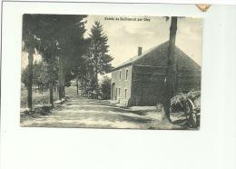 Baillamont Entrée Par Oizy ( Attelage ) - Bièvre