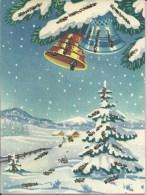 Happy New Year , 1965., Yugoslavia (greeting Card) - Anno Nuovo