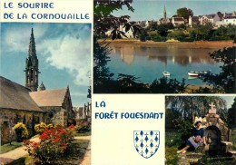 LA FORET FOUESNANT         MULTIVUE - La Forêt-Fouesnant