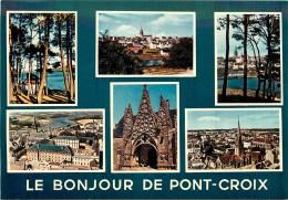 PONT CROIX    MULTIVUE - Pont-Croix