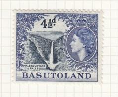 QUEEN ELIZABETH II - 1954 - 1933-1964 Kolonie Van De Kroon
