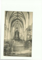 Macon ( Momignies ) Intérieur De L'Eglise - Momignies