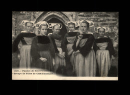 29 - CHATEAULIN  - Pardon De Saint-Gildas - Châteaulin