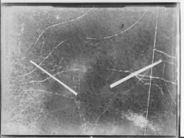 Carrefour Des Meurissons Argonne 17/5/18 1 Vue Aérienne Française 1914-1918 14-18 Ww.1 WW.I 1 Wk - Guerre, Militaire