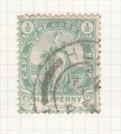 1893 - Südafrika (...-1961)