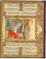 Almanach Des Postes Et Télégraphes 1922 - Lac D' Annecy - Département Herault - - Calendars