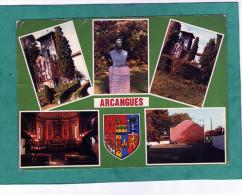 Arcangues (Luis Mariano Fronton De Pelote Basque) - France