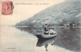 38 - Charavines-les-Bains - Coteau De Colletières - Charavines