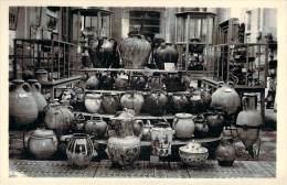 38 - Grenoble - Musée Dauphinois - Amphores Gallo-romaines, Cruches Pour Huile, Vin, Eau Et Pots à Beurre - Grenoble