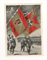 """AK """" Deutschen Legion Condor """" With Special Cancelations 1939 - Allemagne"""