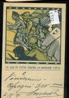 PRESTITO NAZIONALE  5 %-ill Attilio - Guerra 1914-18