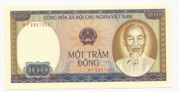 Vietnam Viet Nam UNC 100 Dong Banknote 1988 - P#88a - Vietnam
