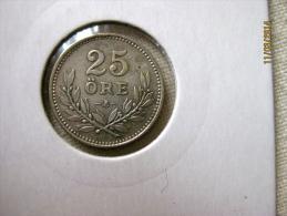 25 öre 1919 - Sweden
