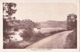 42. Paysage De La Loire à VERNAY. 7 - France
