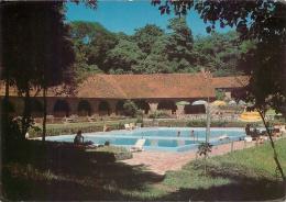 Hotel Tirol, Capitan Miranda, Itapua, Paraguay Postcard 1988 - Paraguay