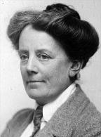 @@@ MAGNET - BRITISH COMPOSER - Ethel Smyth - Pubblicitari