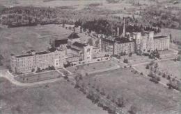 Minnesota Duluth Aerial View College of St Scholastica Albertype