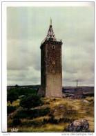 ALRANCE -  La Tour De Peyrebrune - N° 12 / 386 - France