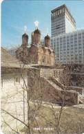 RUSSIA(Urmet) - Hotel Russia, MMT Telecard 100 Units, Tirage 30000, Mint - Russia