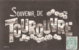 Tourouvre (61)  Souvenir - France