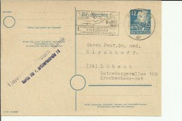 ALEMANIA DDR BERLIN SCHIERKE DEPORTES DE INVIERNO ESQUI SKI - Ski