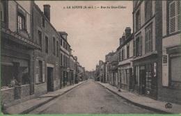 27 LA LOUPE - Rue Du Gros-Chêne - Frankrijk