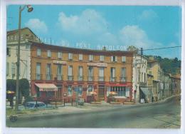 1038. MOISSAC - HOTEL RESTAURANT DU PONT NAPOLEON - Moissac