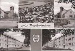 KÖLN GREMBERGHOVEN    BKA-67 - Koeln