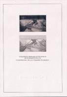 2001 Deutschland Allem. Fed.  Yv. 2007   Mi. 2171 Holgraphische Wiedergabe  + Schwarzdurck - Holograms