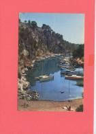 13- Nos Belles Calanques Près De Cassis, Calanque De Port Miou - Cassis