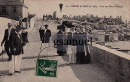 [44] Loire Atlantique > BOURG De BATZ (L.-Inf). - Vue Vers Pierre-Longue. - (voir Scan). - Batz-sur-Mer (Bourg De B.)