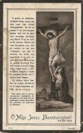 DP. THEOPHIEL DE JONGHE - ° BEVEREN-WAAS 1853 - + CRUYBEKE 1915 - Religione & Esoterismo